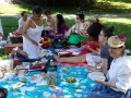 June 2017 Victorian Picnic in Central Park