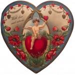 Parlorcraft: Victorian Valentines @ Jefferson Market Library, First Floor   New York   New York   United States